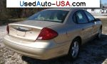 Car Market in USA - For Sale 2000 Ford Taurus LX