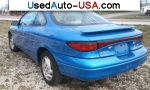 Car Market in USA - For Sale 2002 Ford Escort ZX2 NR