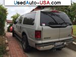 Car Market in USA - For Sale 2005 Ford Excursion 4x4 XLT 6.8