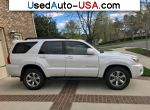 Car Market in USA - For Sale 2008 Toyota 4Runner Sport Edition
