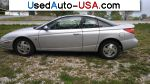 Car Market in USA - For Sale 2002 Saturn SC Automatic