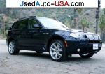 Car Market in USA - For Sale 2007 BMW X3 2.5si Sport
