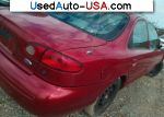Car Market in USA - For Sale 1997 Ford Contour LX