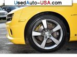 Car Market in USA - For Sale 2010  Chevrolet Camaro 2SS