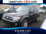 Car Market in USA - For Sale 2008 Ford Escape XLT