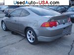 Car Market in USA - For Sale 2002  Acura RSX Type-S