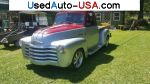 Car Market in USA - For Sale 1951  Chevrolet 3100