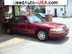 Car Market in USA - For Sale 2003 Mercury Grand Marquis LS Ultimate