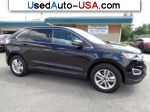 Car Market in USA - For Sale 2016 Ford Edge SEL