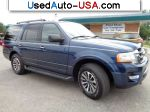 Car Market in USA - For Sale 2016  Ford Expedition XLT - 4dr SUV