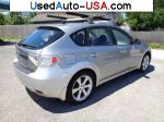 Car Market in USA - For Sale 2009 Subaru Impreza Outback Sport