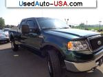 Car Market in USA - For Sale 2007 Ford F 150 Lariat