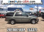 Car Market in USA - For Sale 1999 Ford Expedition XLT - 4dr SUV