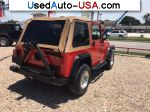 Car Market in USA - For Sale 2006  Jeep Wrangler Sport