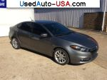 Car Market in USA - For Sale 2013  Dodge Dart