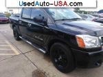 Car Market in USA - For Sale 2007  Nissan Titan XE