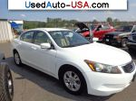 Car Market in USA - For Sale 2008 Honda Accord LX-P