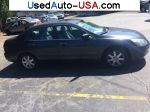Car Market in USA - For Sale 2005 Honda Accord Value Package - Sedan