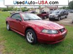 Car Market in USA - For Sale 2003 Ford Mustang Premium