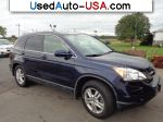 Car Market in USA - For Sale 2010 Honda CR V EX-L