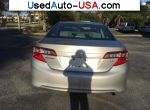 Car Market in USA - For Sale 2012  Toyota Camry XLE