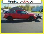 Car Market in USA - For Sale 2009  Ford F 150 STX - Extended Cab Pickup