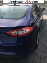 Car Market in USA - For Sale 2013  Ford Fusion S