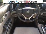 Car Market in USA - For Sale 2014  Honda Civic LX