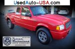 Car Market in USA - For Sale 2003  Ranger XLT - Extended Cab Pickup