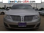 Car Market in USA - For Sale 2011  Lincoln MKS Base
