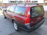 Car Market in USA - For Sale 2002   XC Base - Wagon