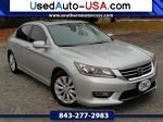 Car Market in USA - For Sale 2013 Honda Accord EX-L