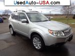 Car Market in USA - For Sale 2011 Subaru Forester 2.5X Limited