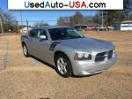 Car Market in USA - For Sale 2010 Dodge Charger SXT Fleet - Sedan