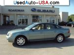 Car Market in USA - For Sale 2007 Ford Five Hundred Hundred 