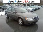 Car Market in USA - For Sale 2010 Hyundai Sonata GLS
