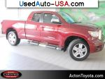 Car Market in USA - For Sale 2008 Toyota Tundra LTD