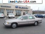 Car Market in USA - For Sale 1998   1998 Cadillac 