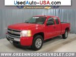 Car Market in USA - For Sale 2010 Chevrolet Silverado 1500 LS