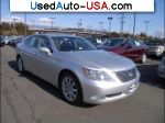 Car Market in USA - For Sale 2007 Lexus LS 460