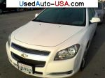 Car Market in USA - For Sale 2009  Chevrolet Malibu LT 