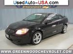 Car Market in USA - For Sale 2007 Pontiac G5 GT