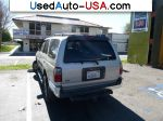 Car Market in USA - For Sale 1998 Toyota 4Runner